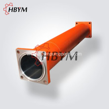 IhI Seamless Steel Concrete Pump Delivery Cylinder