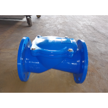Flexible swing Check valve  Ductile Iron