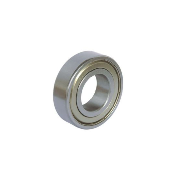 6310 Single Row Deep Groove Ball Bearing
