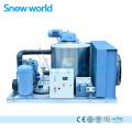 Snow world Flake Ice Machine Land Use