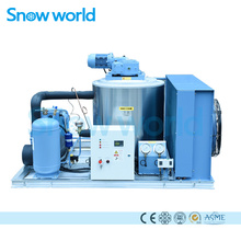 Snow world Ice Flake Machine 2T