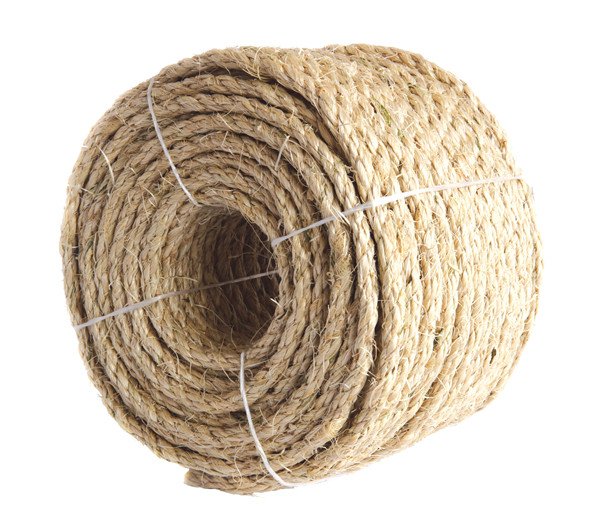 Sisal Twist Rope