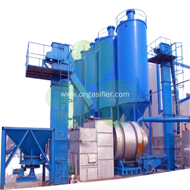 Clean Energy Expanded Vermiculite Production Line