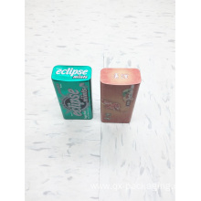 Chewing gum tin box for sales