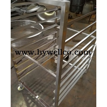CT-C Hot Air Oven-Polyurethane Drying Oven