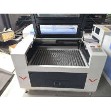 co2 laser cutting machine  80W reci