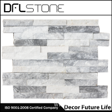 Best quality and factory for Stone Siding Quarzite Interior Decoration Natural Stone Veneer export to Portugal Manufacturers