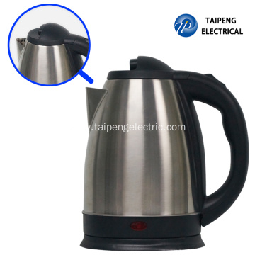 China New Product for Cordless Electric Tea Kettle 1.8L stainless electric kettle supply to Russian Federation Manufacturers