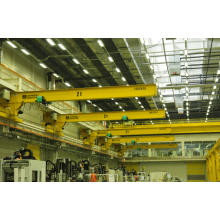 Manufactur standard for Hoist Jib Crane 3t  wall-mounted jib crane export to Tunisia Manufacturer