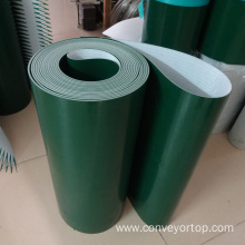Customized ESD PVC Conveyor Belts for Industrial