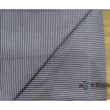 High Design Stripe Cotton Yarn Dyed Fabric