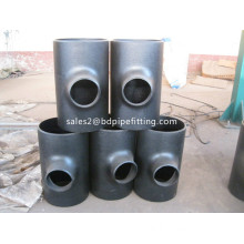 ASTM A420 WPL3  Reducing Tee