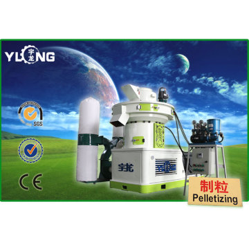yulong pelletmolen