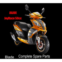 100% Original Factory for Jiajue Scooter Spare Part Jiajue Blade Complete Scooter Spare Part export to Spain Supplier