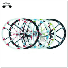 "Custom 26"" magnesium alloy wheel colorful production"