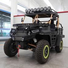 farms utility UTV 4x4 1000cc with 2 seats