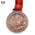 Custom maker sports awards medallion for sale