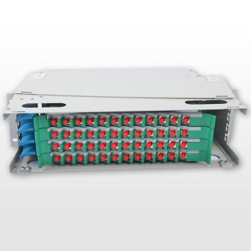 Fiber Optic ODF 12 Fiber FC