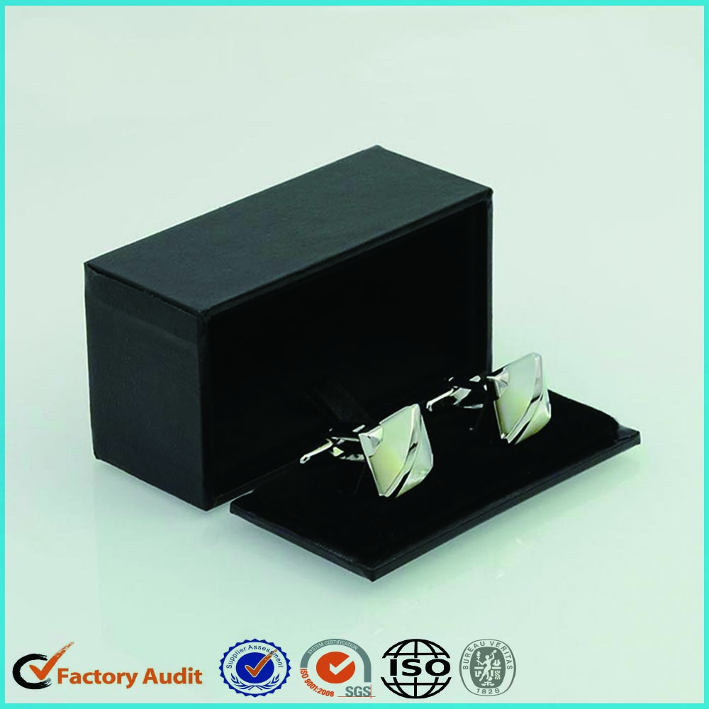 Cufflink Package Box Zenghui Paper Package Company 7 5