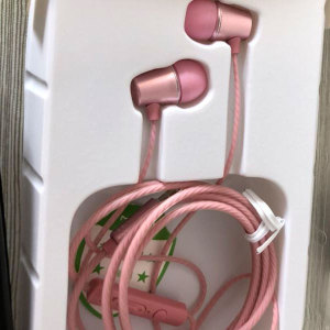 Good Quality In Ear Headphones with Mic
