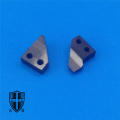 polished sintered silicon nitride ceramic electronic parts