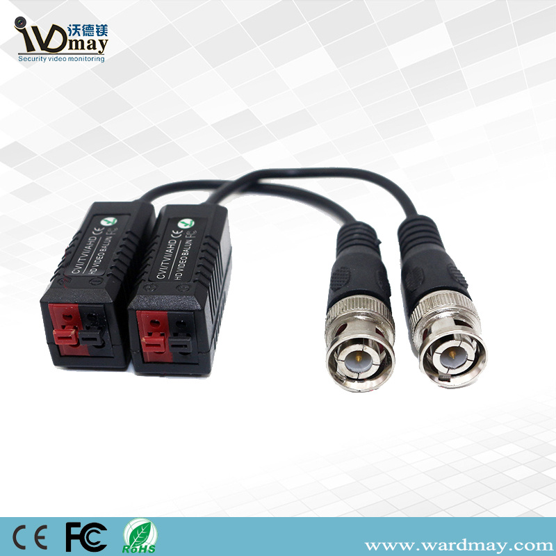 Balun Audio Video Utp