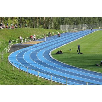 Eco-Friendly  PU Glue Binder Adhesive  Courts Sports Surface Flooring Athletic Running Track