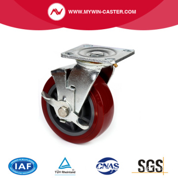 5 Inch Industrial Wheel Swivel Caster