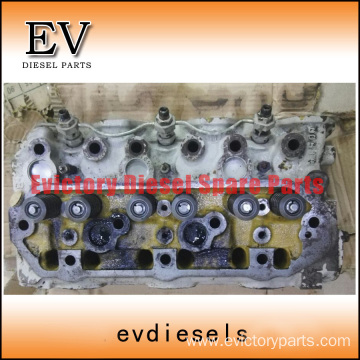 MITSUBISHI S6S S6S-D S6SD cylinder head gasket kit