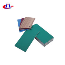 Best quality Low price for Indoor Basketball Court Sports Flooring Anti-shock pvc floor 3-5mm supply to Guam Supplier