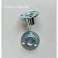 Zinc Plating Carbon Steel Weld T-Nuts