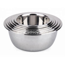 Stainless Steel Bowl for Dinner Basin