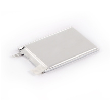 Rechargeable li ion lithium polymer battery 303450 500mAh