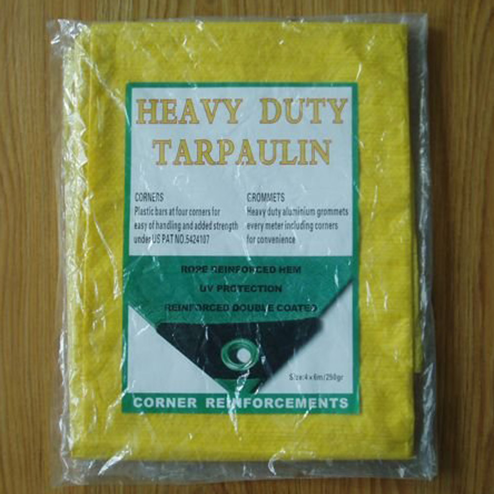 UV Treated Tarpaulin Pond Liner