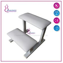 Massgae Table Metal Footrest