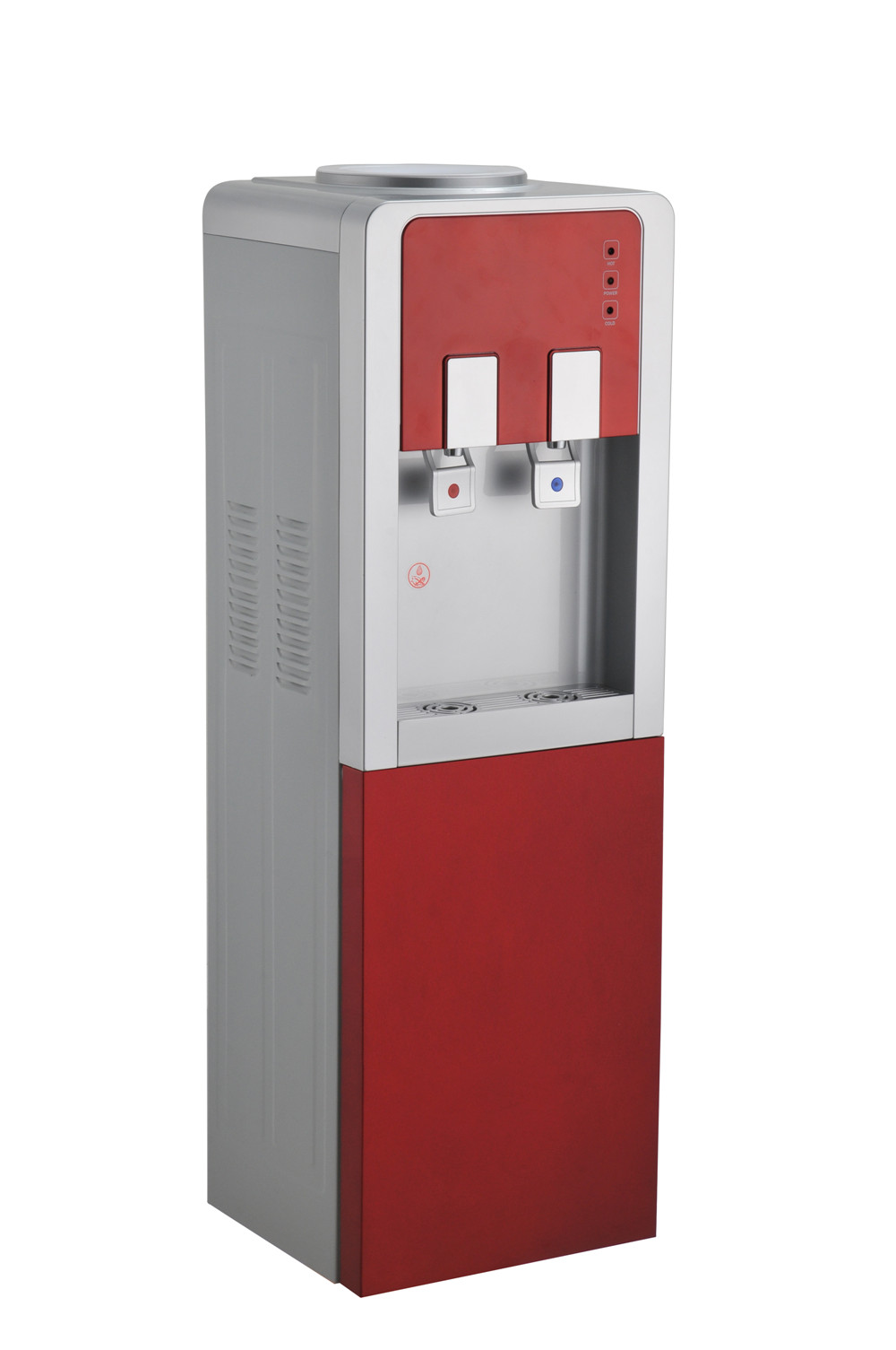 Vertical Type Water Dispenser Machine