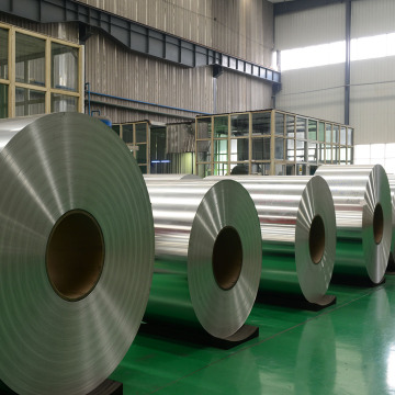 Professional Manufacturer for Pharmaceutical Grade Aluminum Foil 8079 aluminum foil different thickness for medicine factory export to Albania Factories