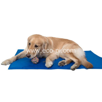 Pet Cooling Mat Physical Dog Cooling Pad