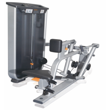 Commercial Gym Exercise Equipment Diverging Seated Row