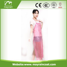 Lovely Color PVC Apron