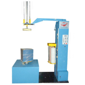 Box Stretch Wrapping Machine at Best Price