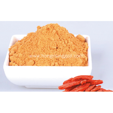 Organic Health food supplement Goji Berry Powder