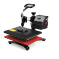 "12"" *10"" T-Shirt Heat Press Machine"