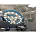 Hollow type hospital room LED light