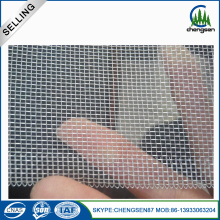 Aluminium Alloy Plastic Sliding Window Screen Netting