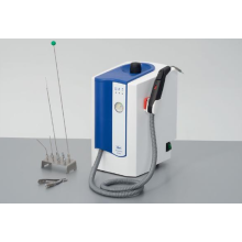 Simple design medical steam cleaner