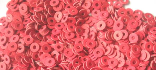 Red Paper Shims