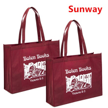China for Non Woven Grocery Tote Bags Non Woven Tote  Bag supply to Netherlands Supplier