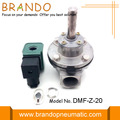 Pneumatic Pulse Jet Valve with Aluminum Body