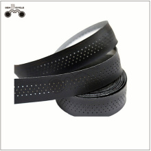 anti-slip bicycle handlebar tape with holes